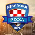 NEW YORK PIZZA DEPT.
